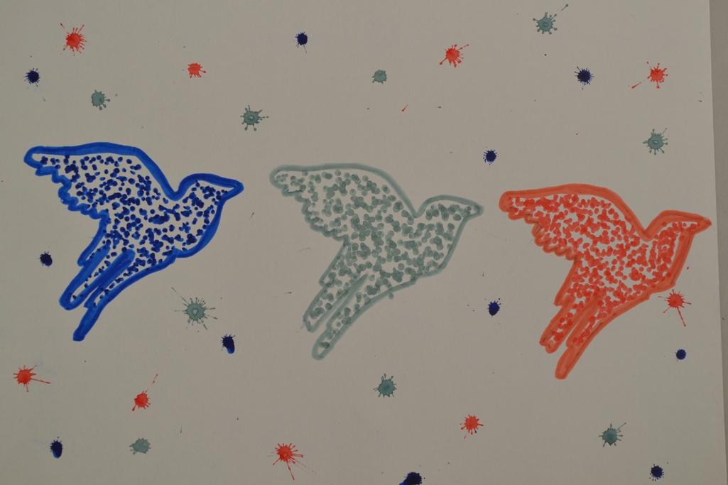 Concours de dessin sur le thème liberté, égalité, fraternité-5