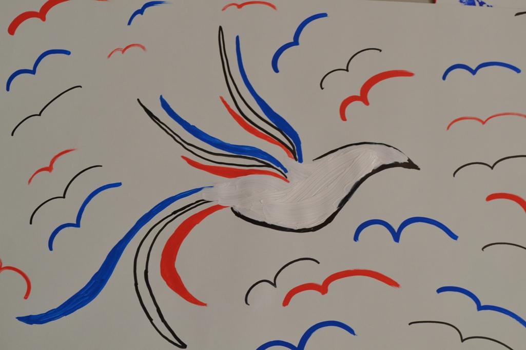 Concours de dessin sur le thème liberté, égalité, fraternité-6
