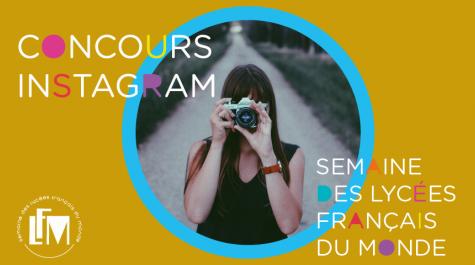 """""""Regards sur mon lycée français"""" : un concours photographique lancé par l'AEFE"""