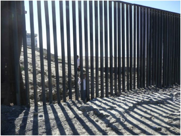 """Δέκατη σύνοδος  MFNU :""""Τα σύνορα"""""""