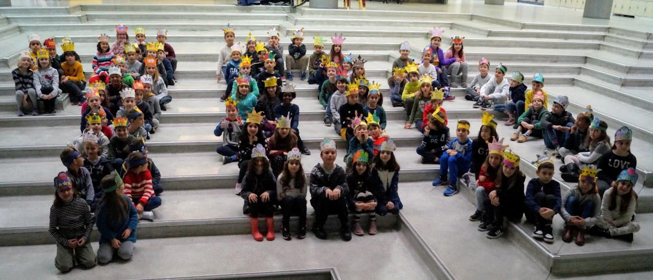 La fête du 100e jour d'école-29