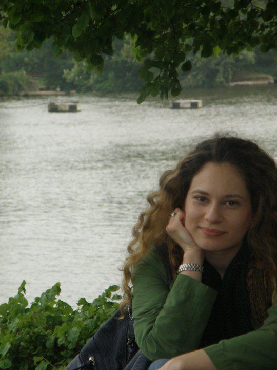 Γεωργία Λεμπέση, Ψυχολόγος