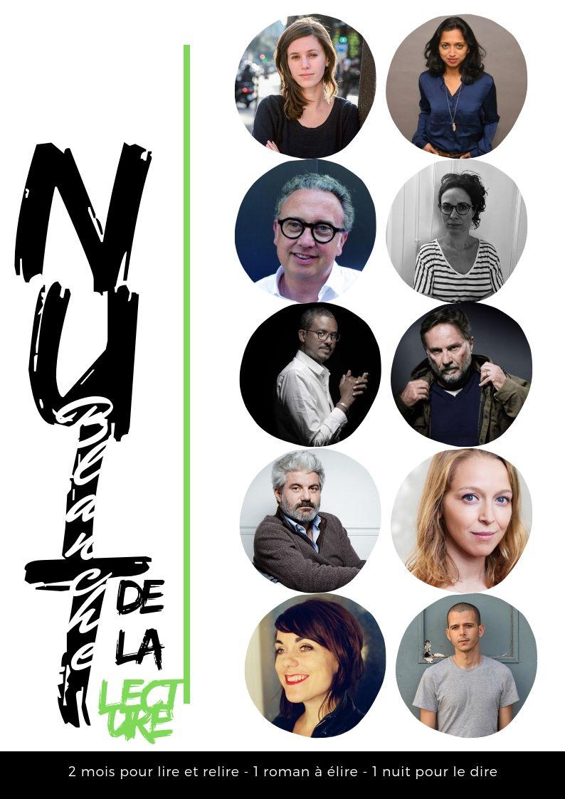 Le projet Nuit Blanche de la Lecture s'étend à la Zone Europe du Sud Est ! -3