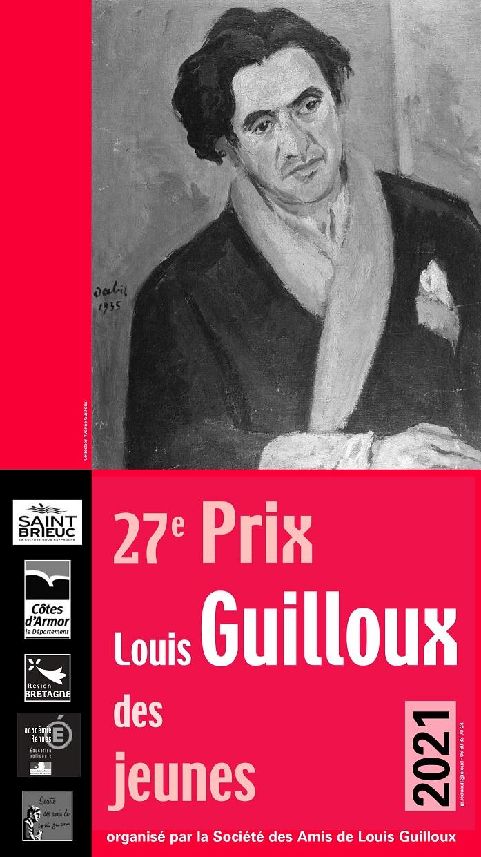 Η μαθήτρια μας, Irina Kjelsen, κέρδισε το 1ο βραβείο γαλλικών σχολών του εξωτερικού στο διαγωνισμό συγγραφής Louis Guilloux.-0