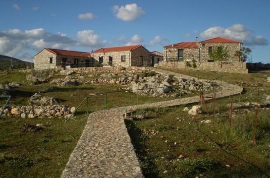 Camp d'automne Toussaint 2019  « Découverte de la montagne et Écotourisme »  du 21 au 24 Octobre