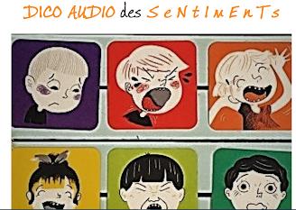 """Les 4ème FLS créent le """"Dico audio des sentiments"""""""