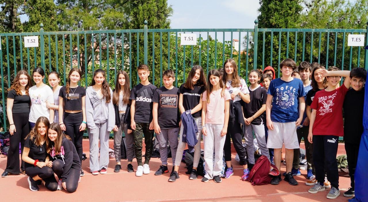 Ημερίδα αθλητισμού για ΑΜΕΑ στο σχολείο μας-2