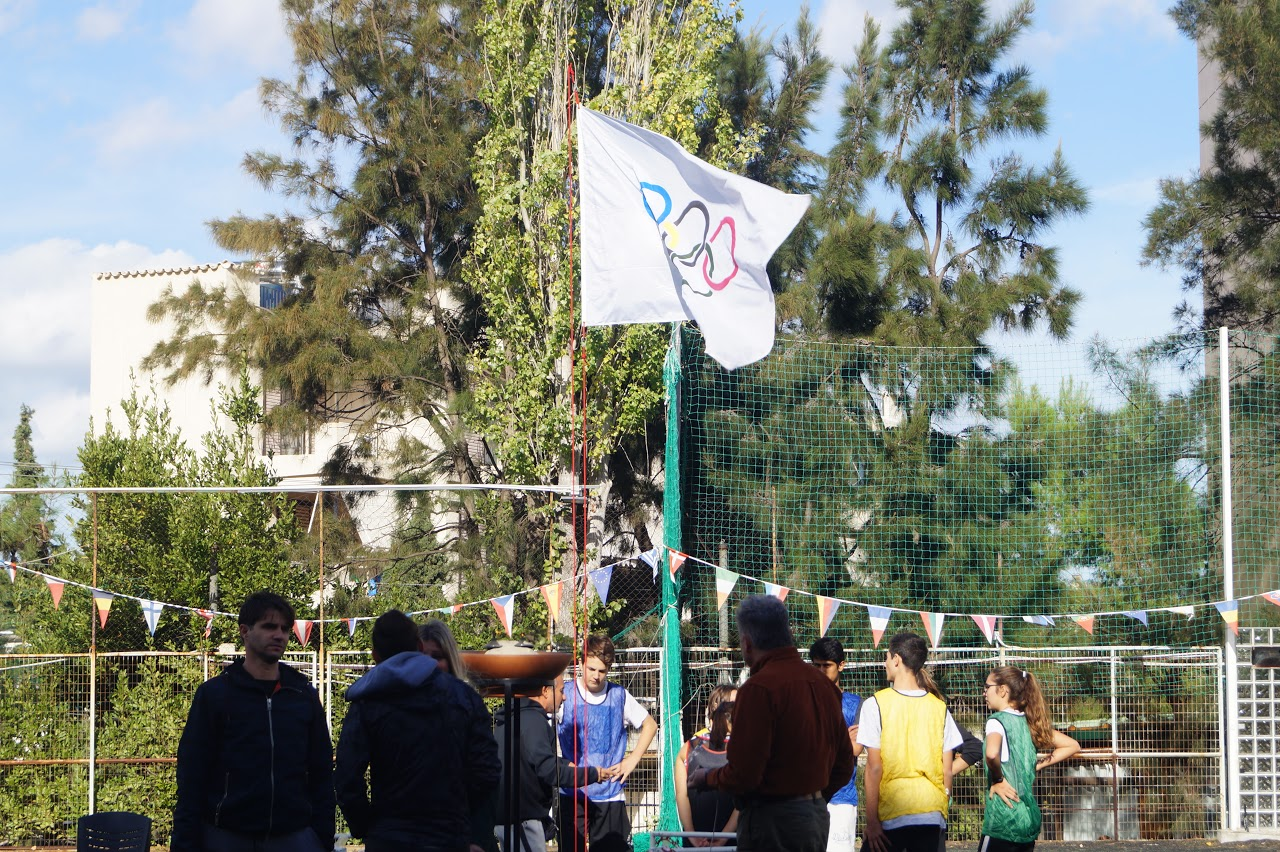"""Les 1ères Olympiades de l'année s'ouvrent sur l'annonce de la labellisation """"Génération 2024"""" du LFHED ! -15"""