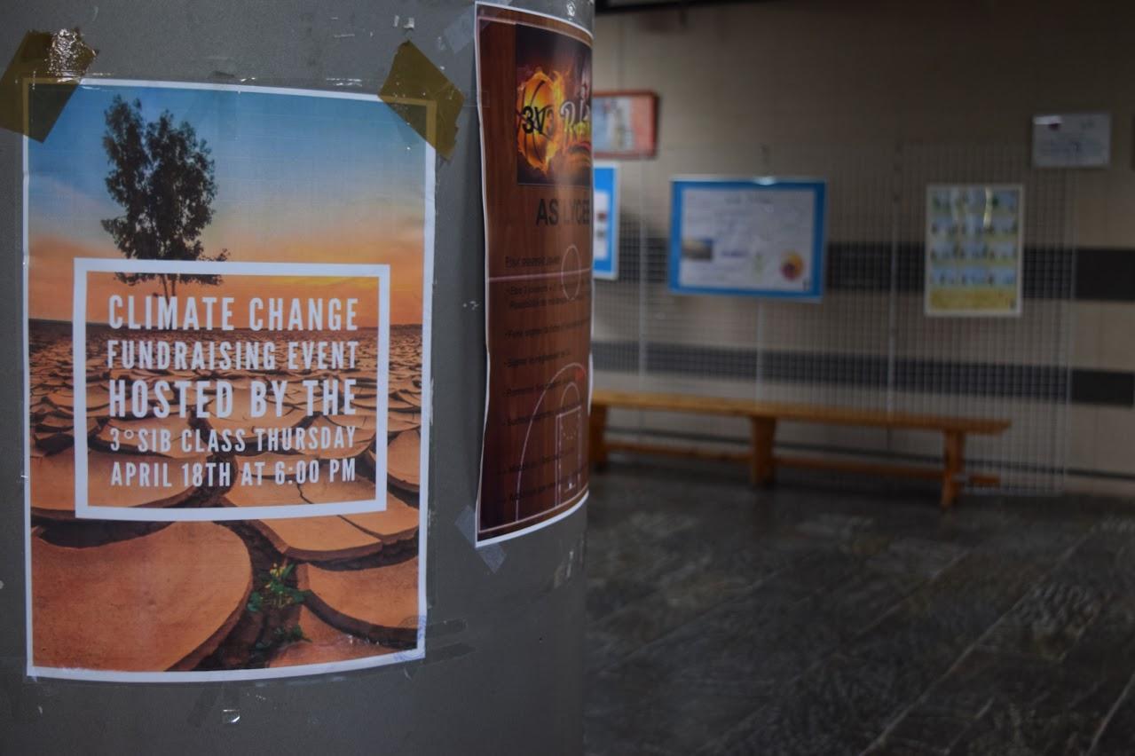 Le projet des élèves OIB « Climate Emergency » aboutit !-4
