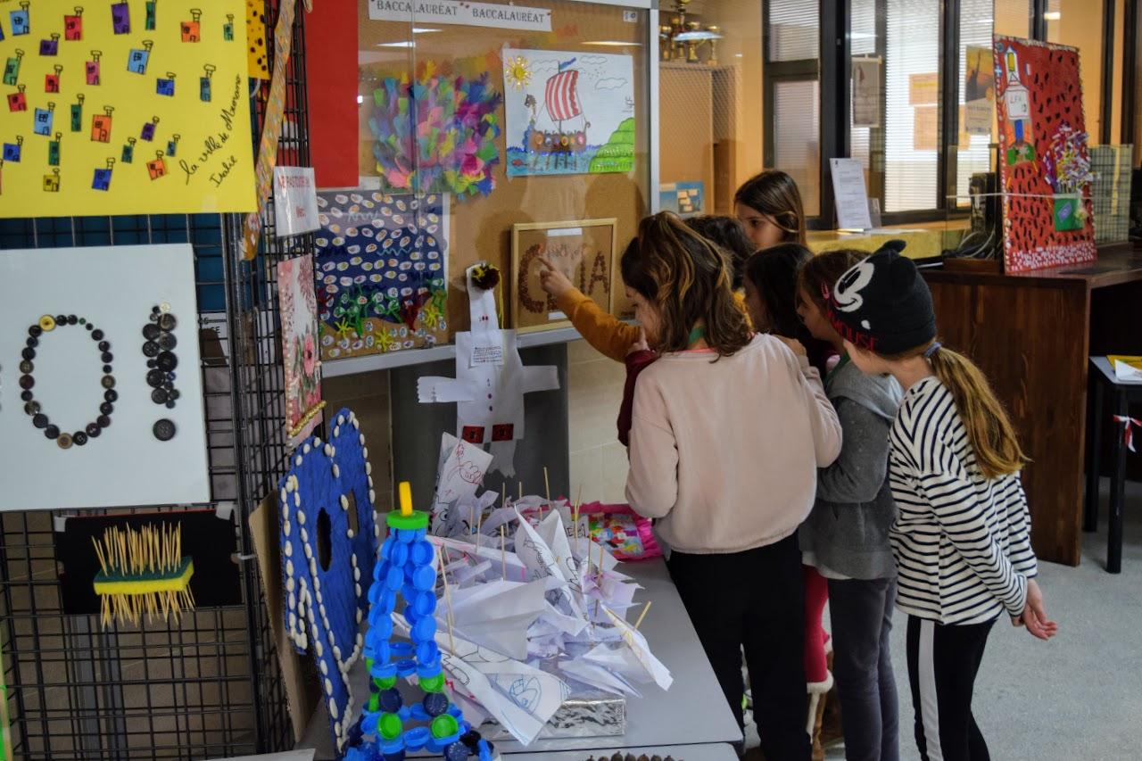 La fête du 100e jour d'école-7
