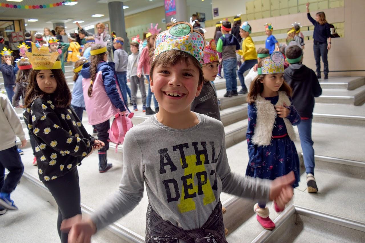 La fête du 100e jour d'école-20