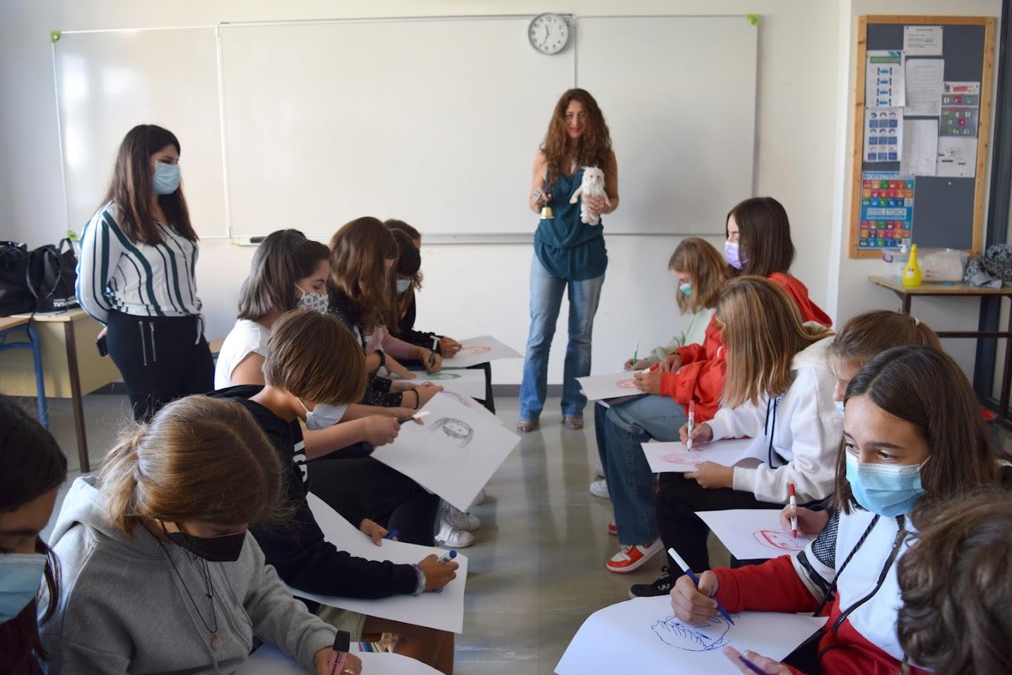 Ateliers philosophie au LFHED-15