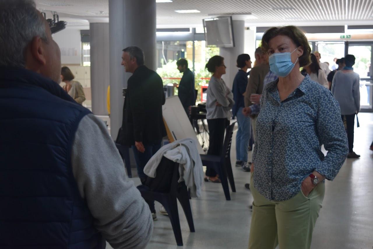 Reprise des cours au LFHED dans le respect des conditions sanitaires-7