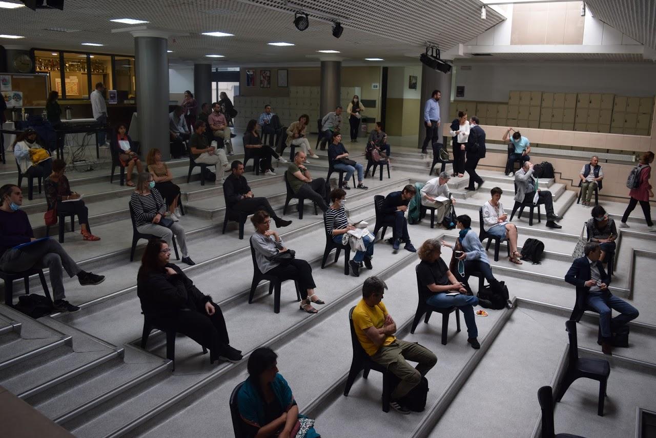 Reprise des cours au LFHED dans le respect des conditions sanitaires-10