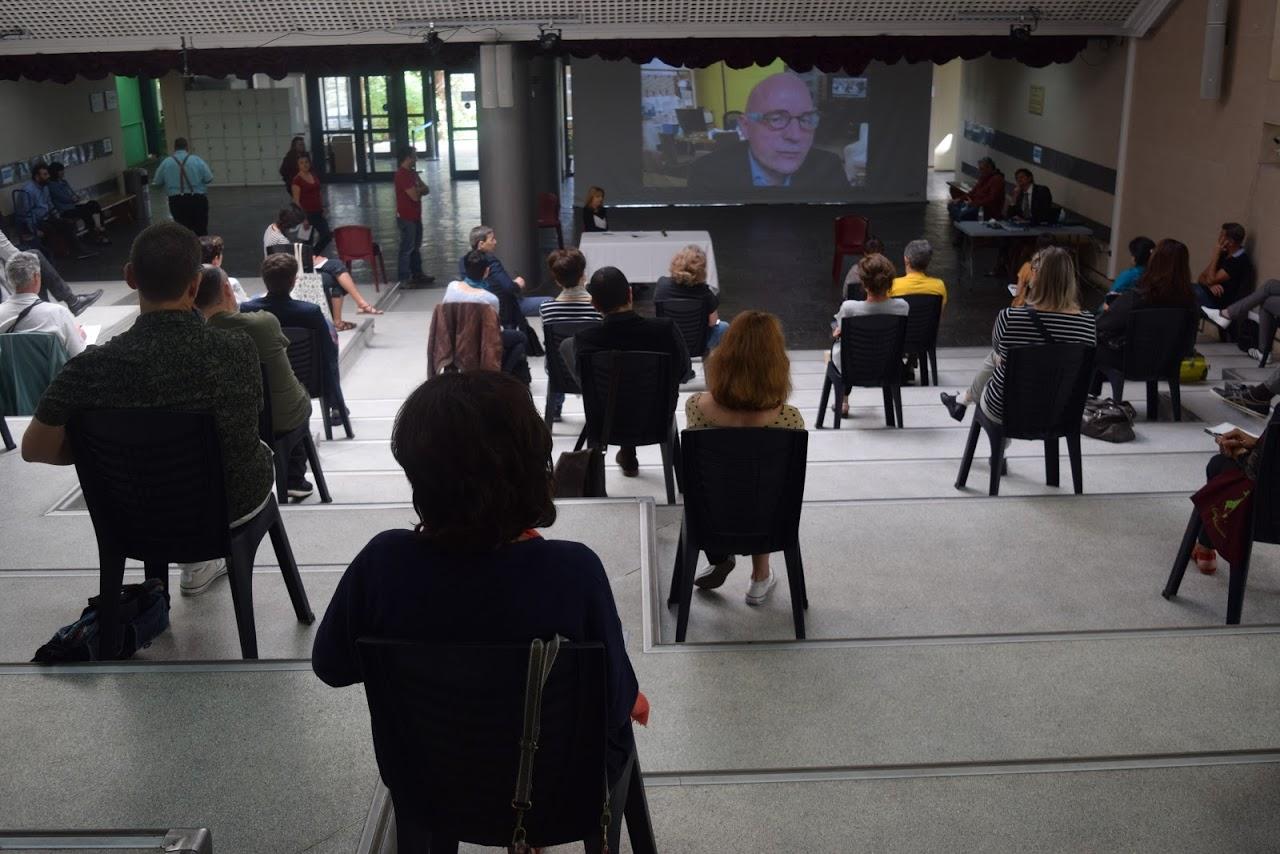 Reprise des cours au LFHED dans le respect des conditions sanitaires-13