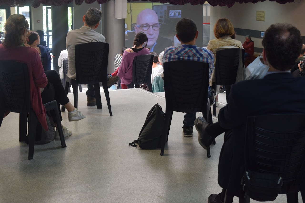 Reprise des cours au LFHED dans le respect des conditions sanitaires-14
