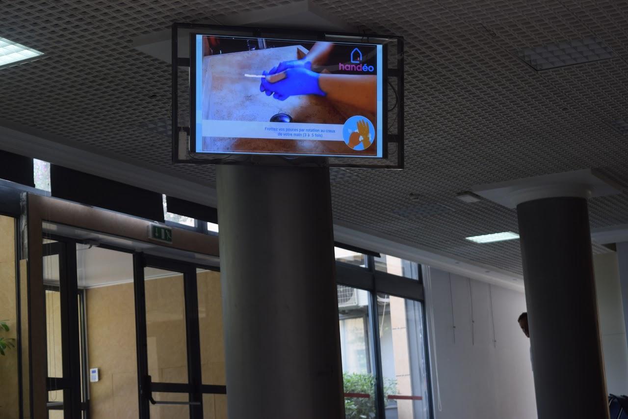 Reprise des cours au LFHED dans le respect des conditions sanitaires-20