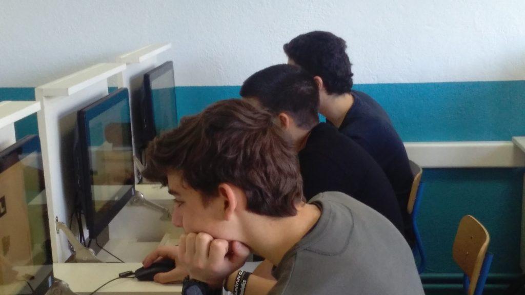 Les élèves du LFHED se distinguent au Concours d'Informatique et de Pensée Algorithmique Bebras 2019/2020-1