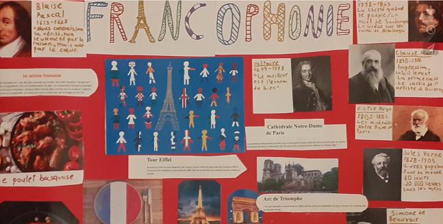 « Fêtons la Francophonie ! »-0