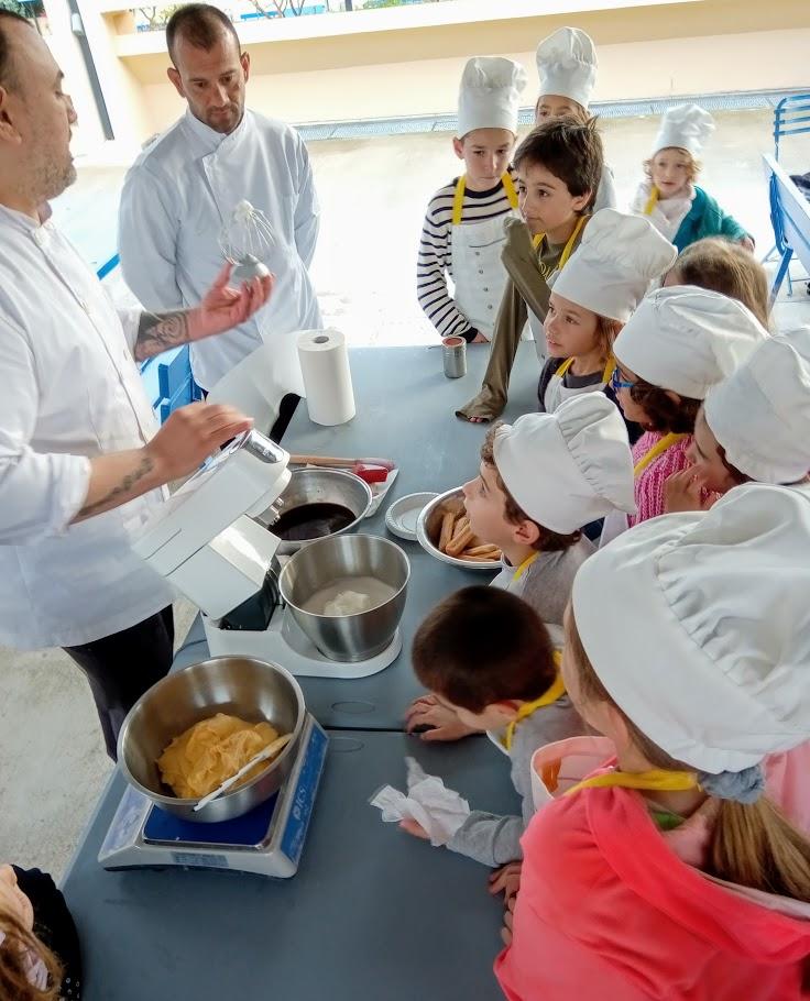 Ateliers cuisine en italien pour fêter la semaine de la gastronomie italienne dans le monde-0