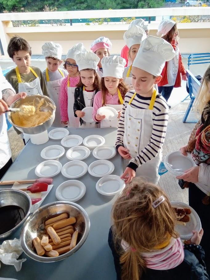 Ateliers cuisine en italien pour fêter la semaine de la gastronomie italienne dans le monde-1