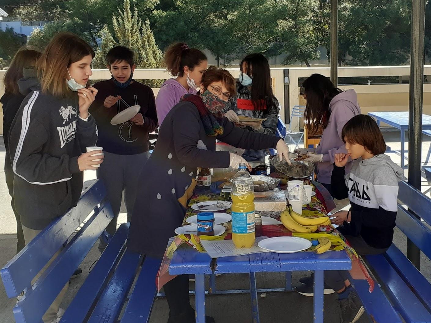 La fête de la Chandeleur sur la terrasse!-3