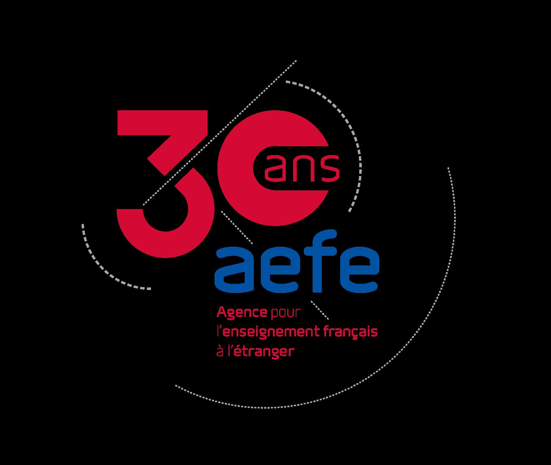 Message du directeur de l'AEFE pour les 30 ans de l'Agence
