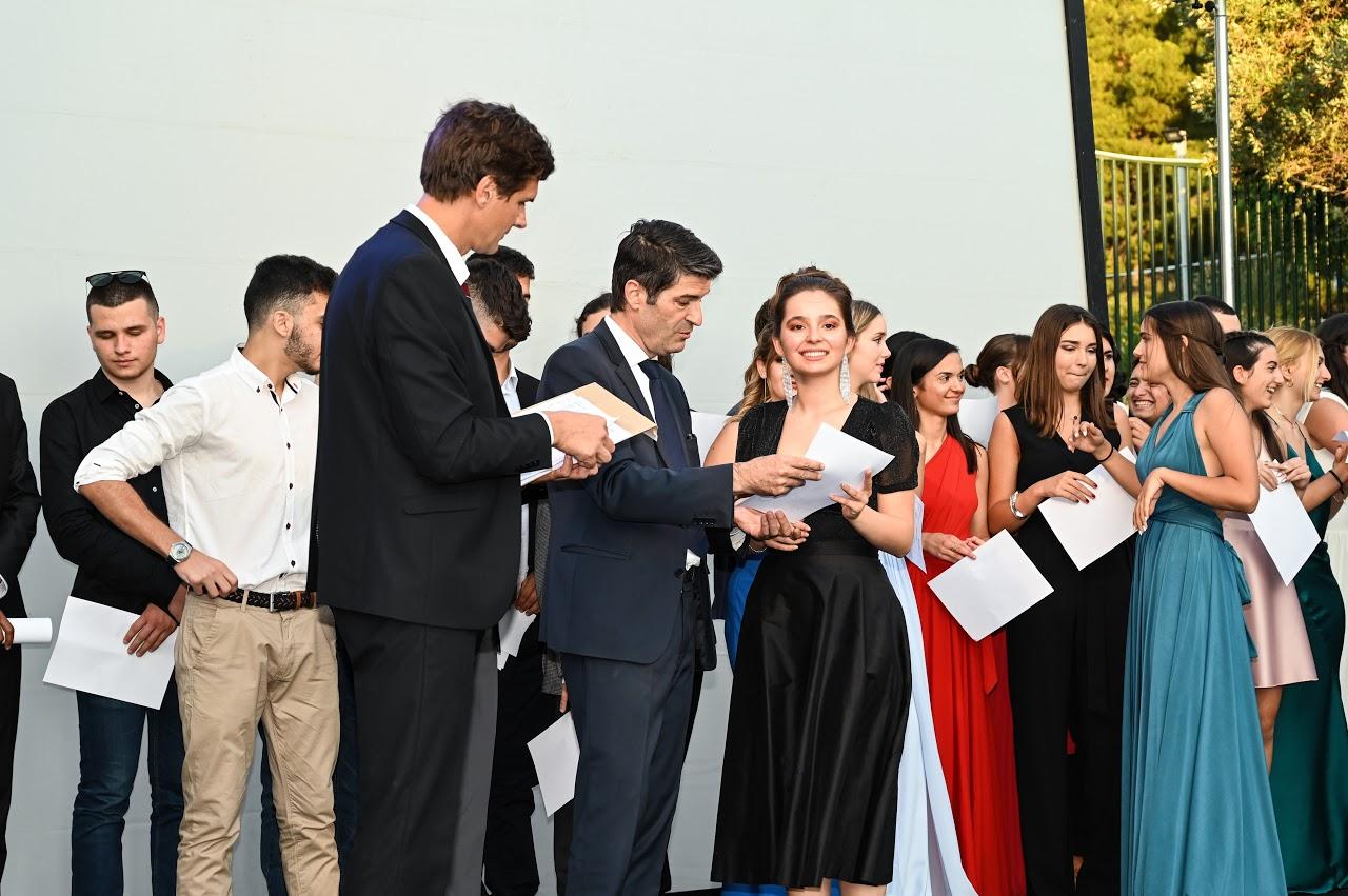 Soirée de remise des diplômes pour les Terminales promotion 2020 !-11