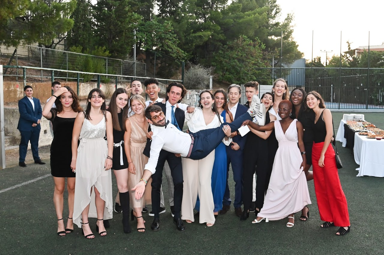 Soirée de remise des diplômes pour les Terminales promotion 2020 !-3