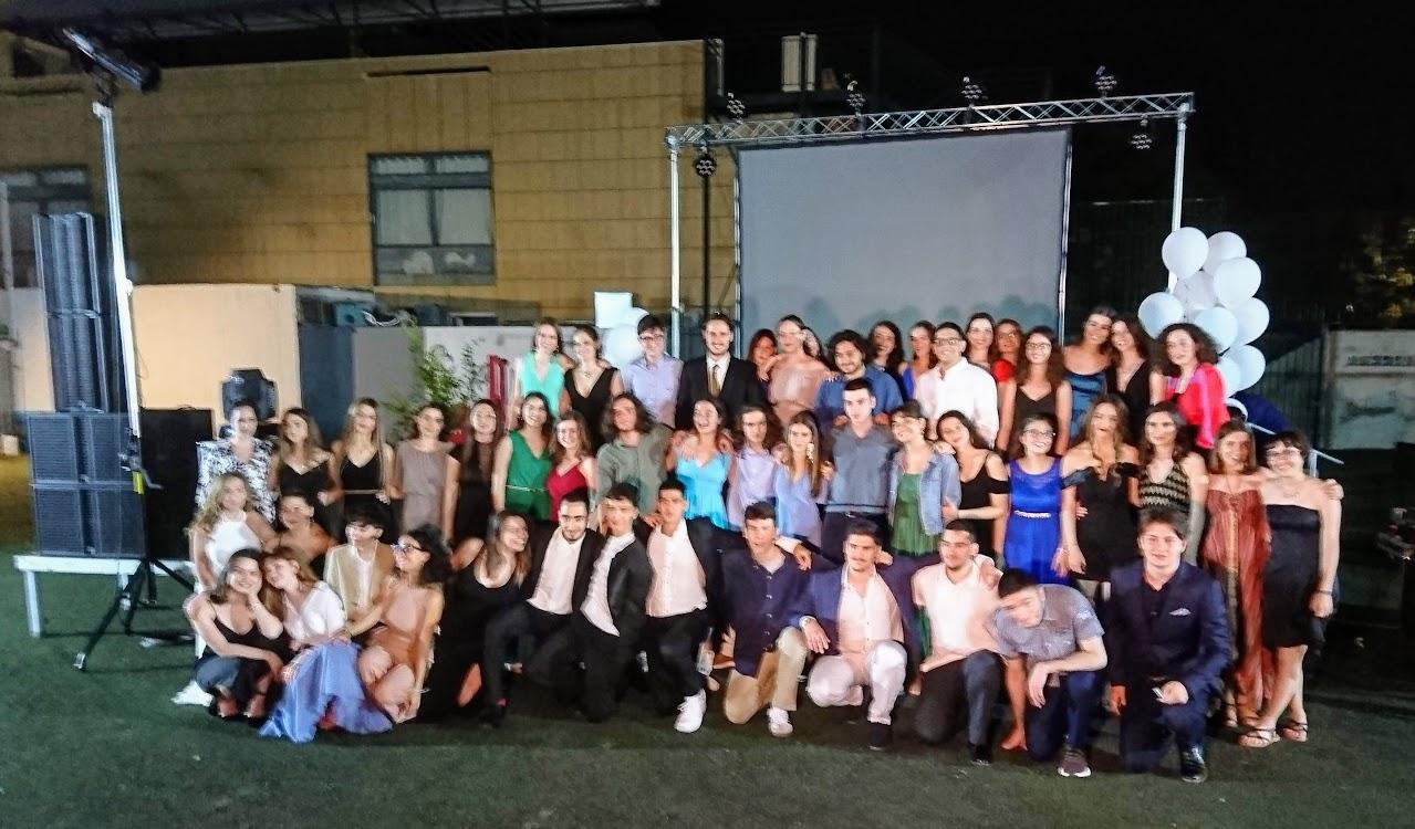 Félicitations à nos Terminales de la Section Hellénique pour leurs résultats aux examens Panhelléniques !-0
