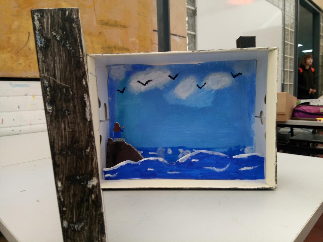 La petite galerie d'Art - année scolaire 2019-2020-45
