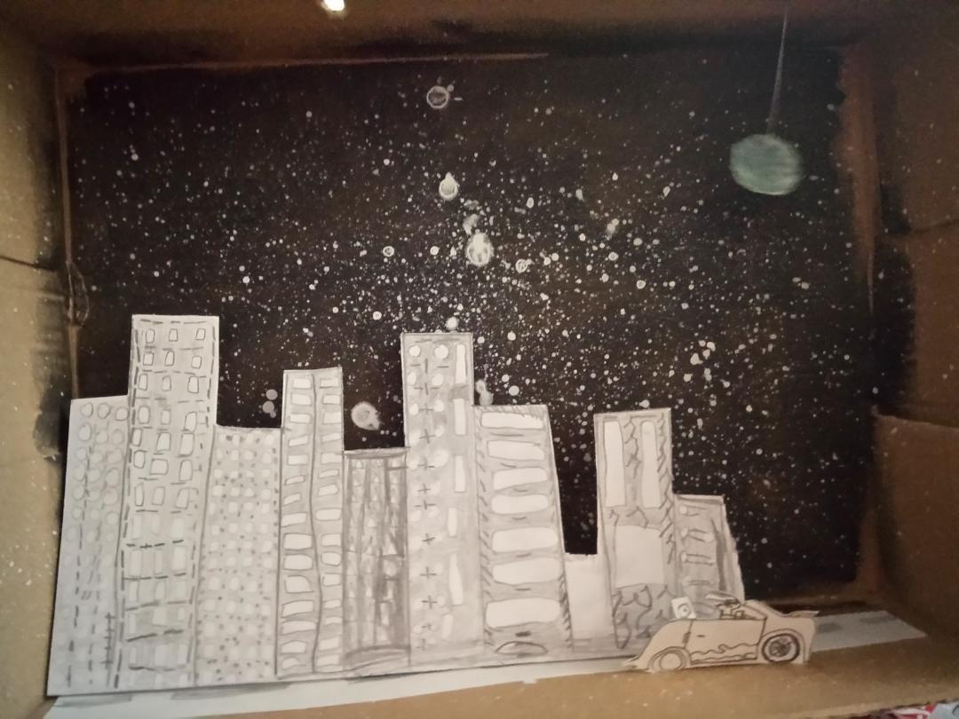 La petite galerie d'Art - année scolaire 2019-2020-50