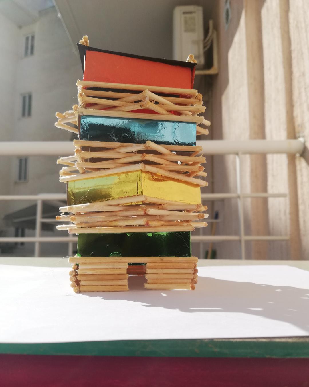 La petite galerie d'Art - année scolaire 2019-2020-115