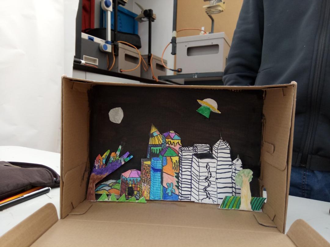 La petite galerie d'Art - année scolaire 2019-2020-54