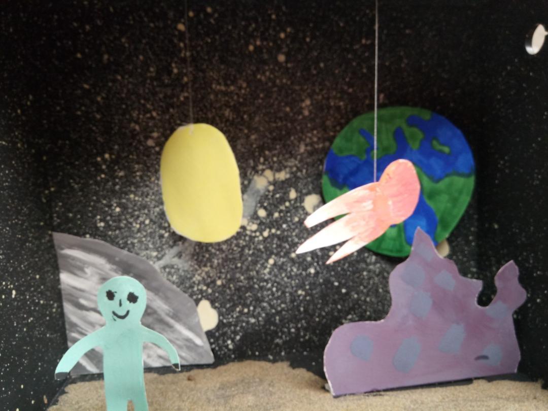 La petite galerie d'Art - année scolaire 2019-2020-64