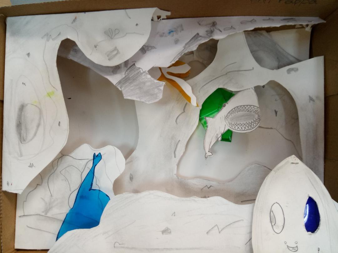 La petite galerie d'Art - année scolaire 2019-2020-75