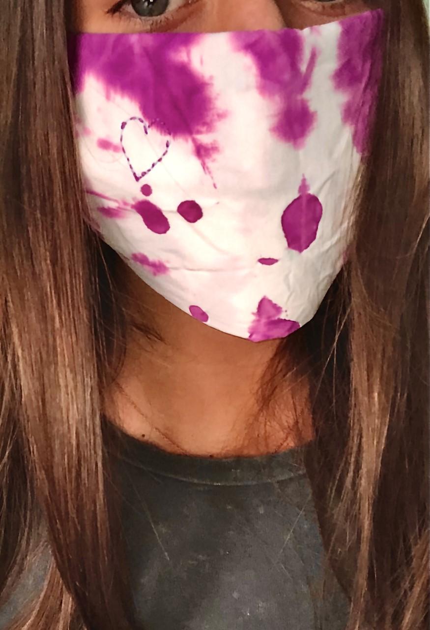 Projet de fabrication de masques en Arts plastiques : « Un masque qui te révèle autant qu'il te protège »-14