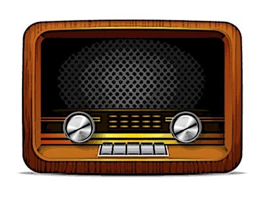 Emission radio des élèves de 1ère : Retour vers le passé !