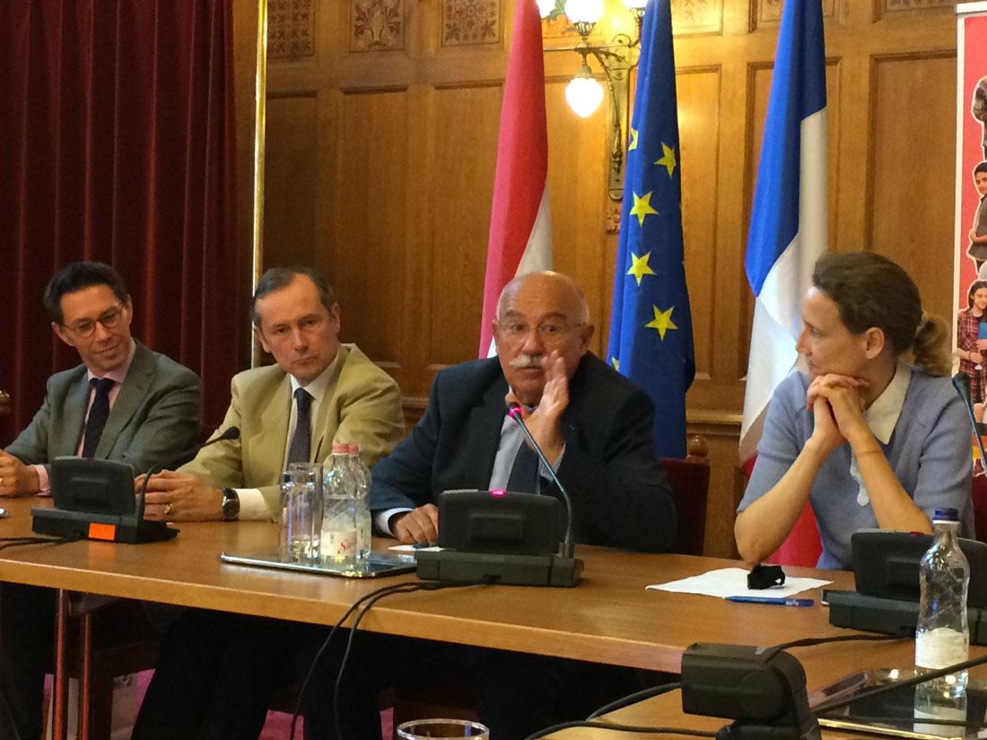 CVL Europe à Budapest-14