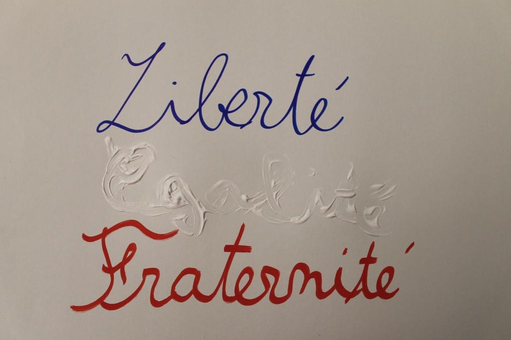 Concours de dessin sur le thème liberté, égalité, fraternité-16