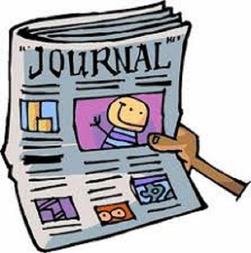 Un jour, un journal