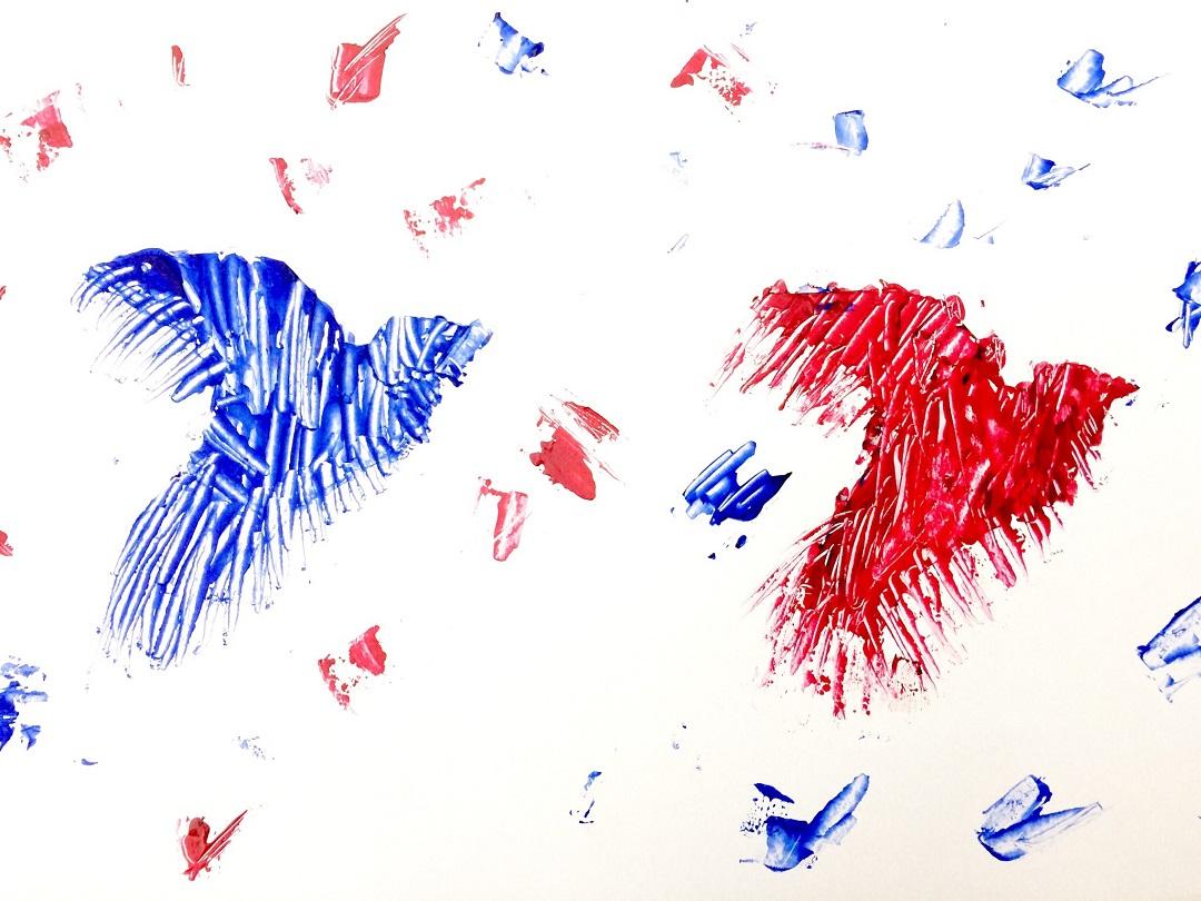 Concours de dessin sur le thème liberté, égalité, fraternité-3