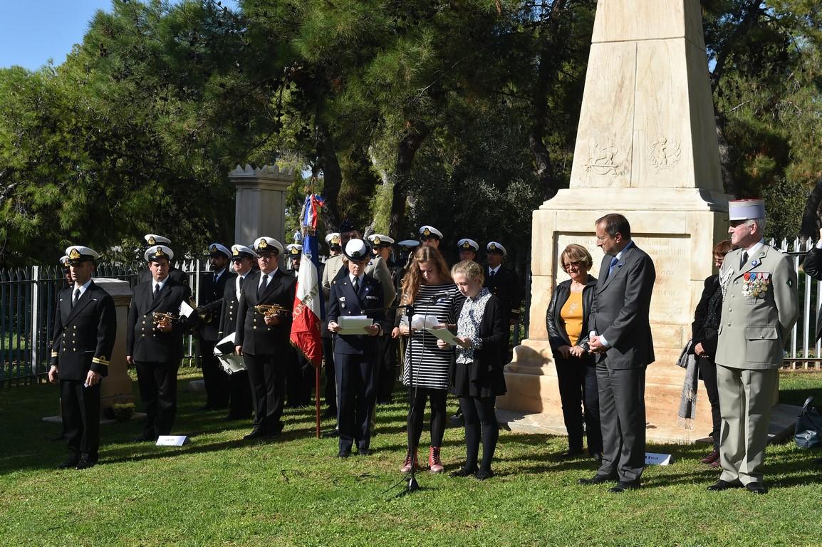 Commémoration du 11 novembre 2016-11