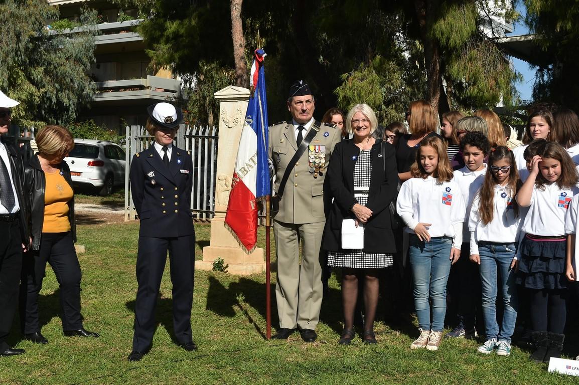 Commémoration du 11 novembre 2016-3