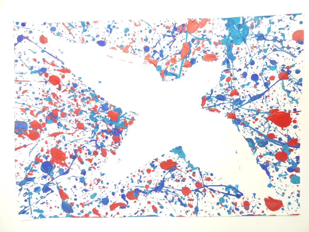 Concours de dessin sur le thème liberté, égalité, fraternité-19