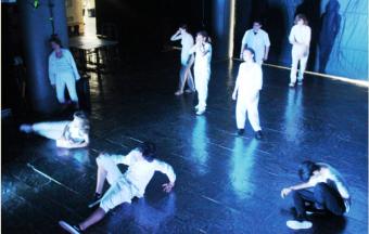 Photos de la représentation de la pièce de théâtre STRESS STRASS!!!-0