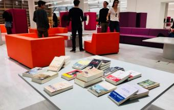 La classe Goncourt accueillie à la Bibliothèque Nationale de Grèce, au centre culturel Fondation Stavros Niarchos-9