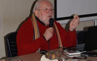Conférence de M. Michel Brunet-1