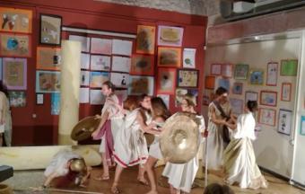 Forum de la Démocratie d'Athènes-9