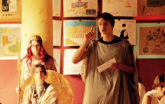 Forum de la Démocratie d'Athènes-4